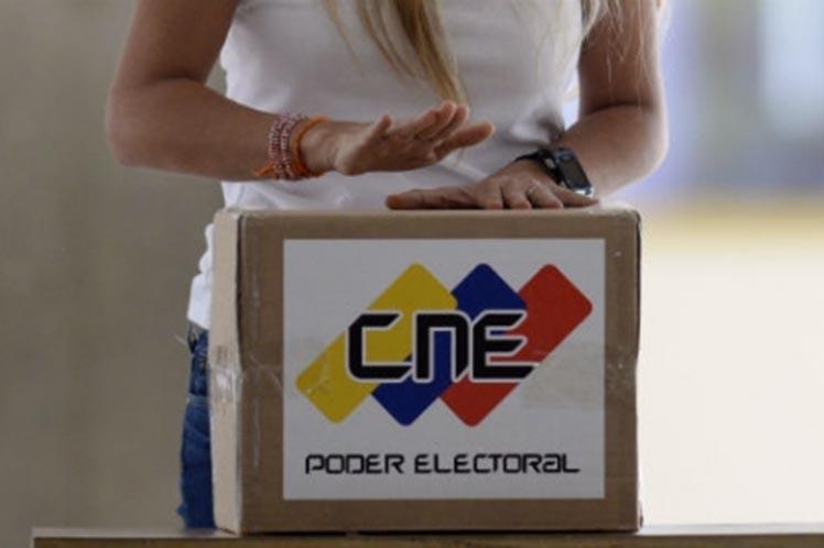 Progressive forces consolidate unity towards elections in Venezuela.
