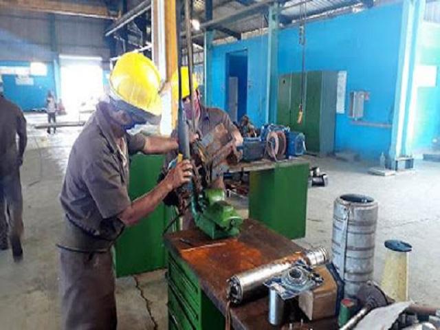 Trabajan para restablecer servicio de agua en Mayabeque.