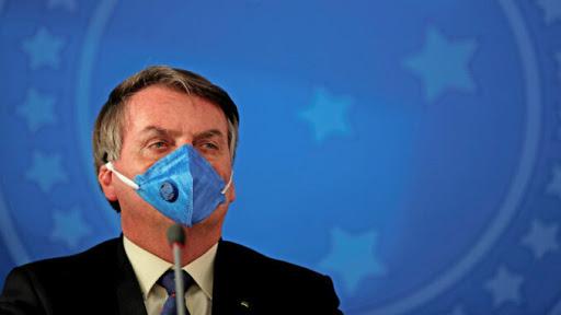 Derrocan en Brasil veto de Bolsonaro.