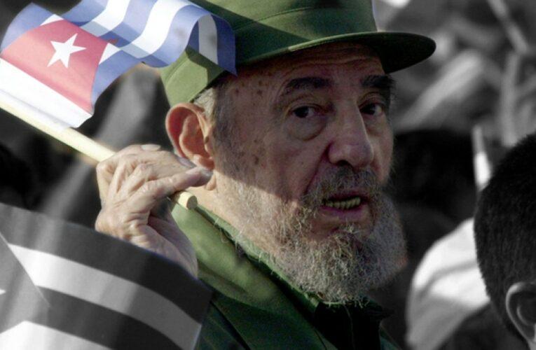 La huella eterna de Fidel en el central Héctor Molina (+ Audio)