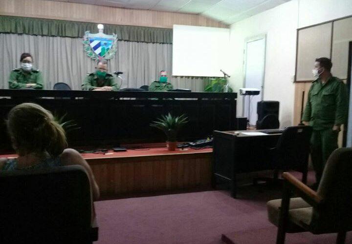 Consejo de Defensa en Mayabeque emite  orientaciones ante    tormenta tropical Laura