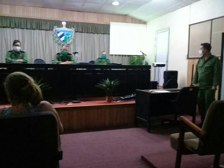 Consejo de Defensa en Mayabeque emite orientaciones ante tormenta tropical Laura.