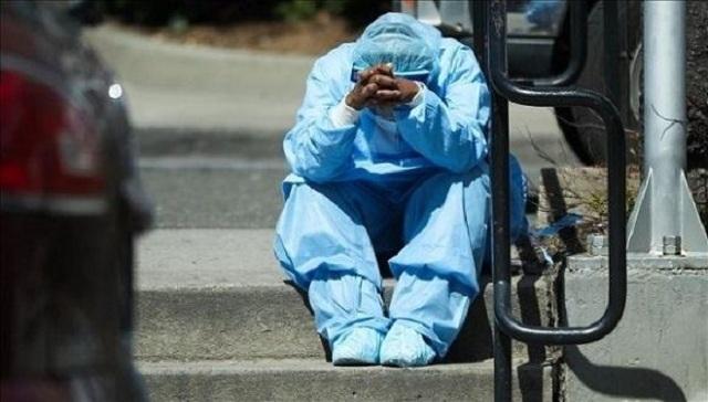 OPS alerta sobre alza de contagios y muertes en América