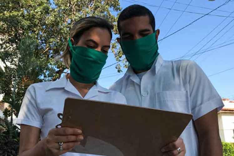 Juventud es protagonista en historia de Cuba, afirma Díaz-Canel