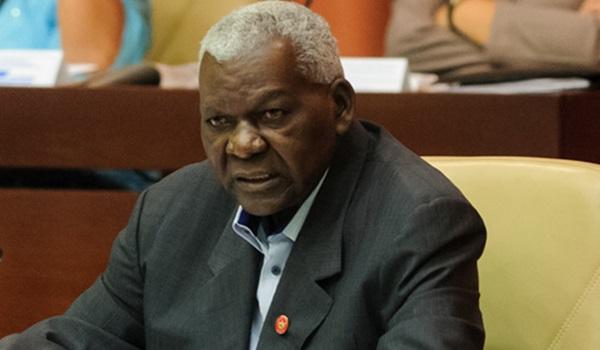 Participa Cuba en conferencia virtual de presidentes de parlamentos del mundo.