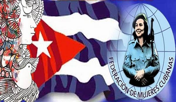 Federadas de Mayabeque celebran aniversario de la organización