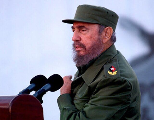 Fidel y su impronta en las nuevas generaciones