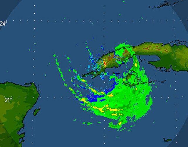 Atento occidente de Cuba ante proximidad de tormenta tropical Laura