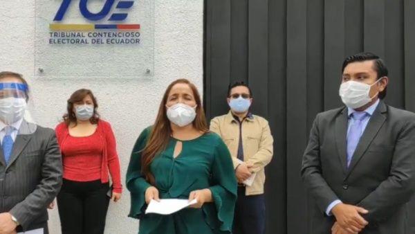 Revierte el Tribunal de Ecuador la suspensión de cuatro partidos