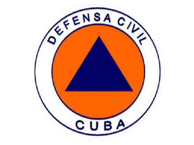 Provincias del Occidente de Cuba en Fase de Alarma Ciclónica