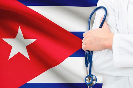 Cuba contra la Covid-19 (Primera Parte) (Audio)