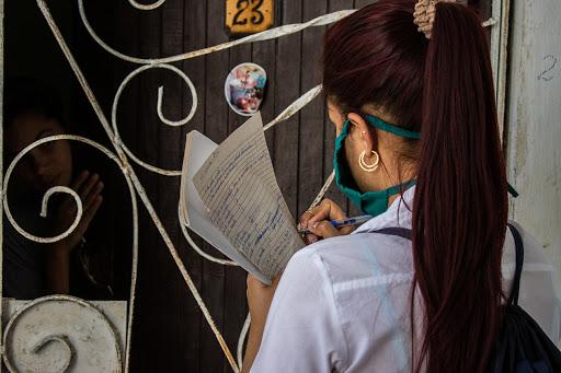 Activan pesquisa sanitaria en Güines para la prevención las arbovirosis