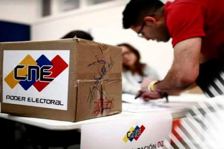 Venezuela invita a observadores internacionales a las próximas elecciones legislativas.