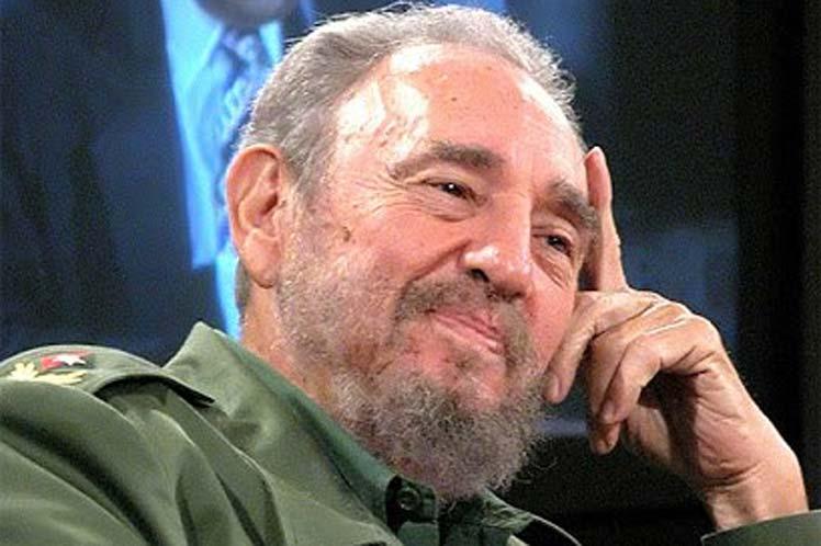 Fidel en cada cubano