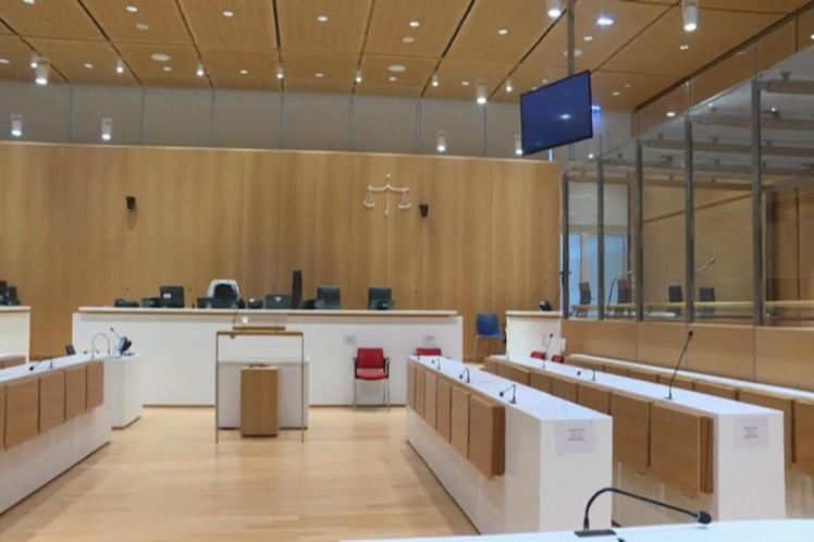 Comienza en Francia juicio por ataques terroristas de 2015