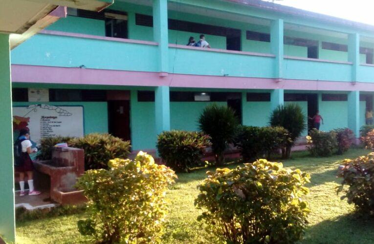 Centros educativos de Batabanó en buenas condiciones constructivas (+ Audio)
