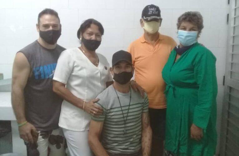 Concluyó con éxito en Jaruco ensayo clínico en pacientes con VIH/SIDA