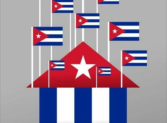 Celebran desde casa 60 años de mayor organización de masas de Cuba