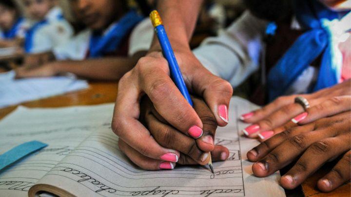La escuela, centro de gran importancia social