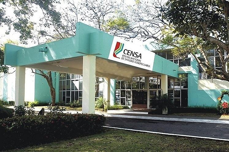 National Center for Agricultural Health (CENSA).