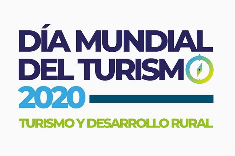 Día Mundial del Turismo con fuerte realce en Cuba