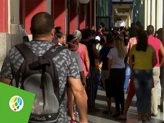 Efectividad de medidas contra coleros, acaparadores y revendedores en capital de Mayabeque (Audio)