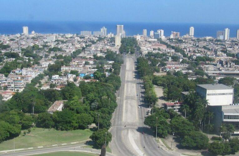 Situación epidemiológica y enfrentamiento a la Covid-19 en La Habana