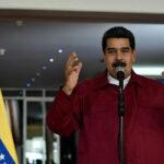 Nicolás Maduro, President of Venezuela.