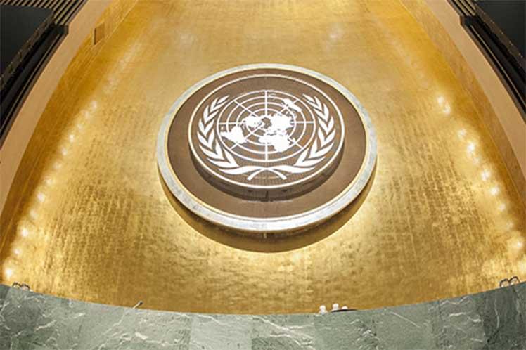 Varios líderes latinoamericanos en segunda jornada del debate en ONU
