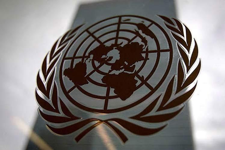 Debate general en Naciones Unidas sesionará de forma virtual
