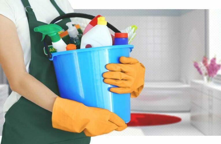 Pequeños hábitos para mantener la casa siempre limpia