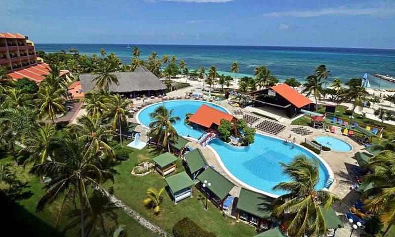 Reciben instalaciones turísticas de Cuba importante premio ambiental.
