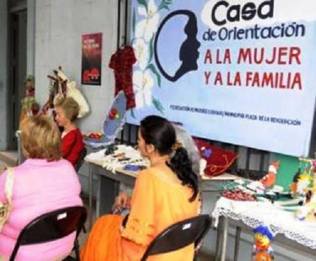 La Casa de Orientación a la mujer y la familia, del municipio de Batabanó, inicia un nuevo período de adiestramiento.