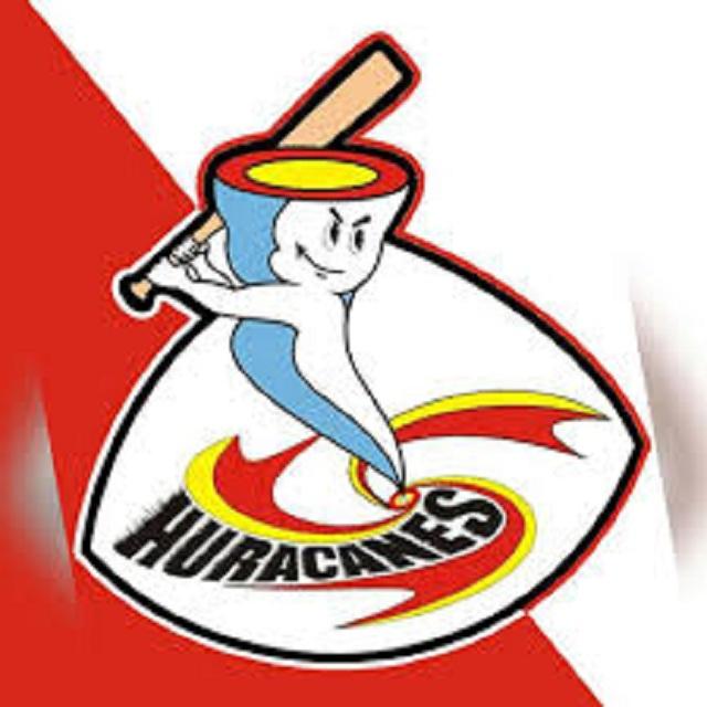 Los Huracanes, equipo de béisbol de Mayabeque.