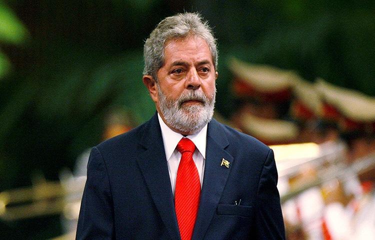 Anulan en Brasil causa judicial contra Luiz Inácio Lula da Silva