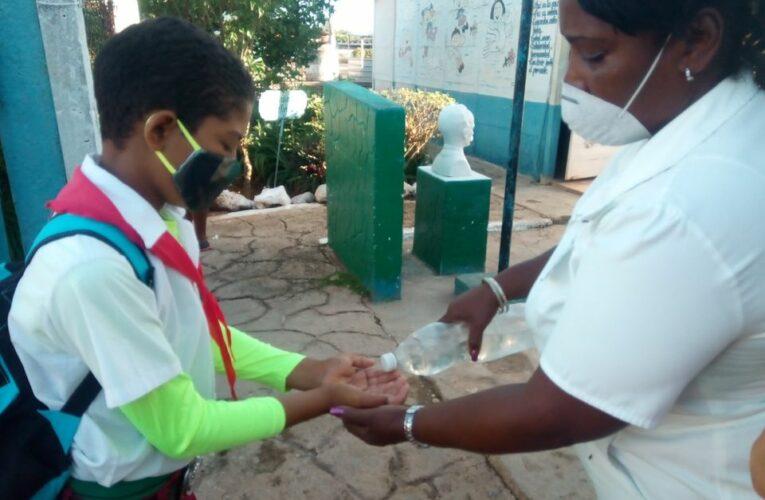 Responsabilidad: realidad cotidiana para el reinició del curso escolar