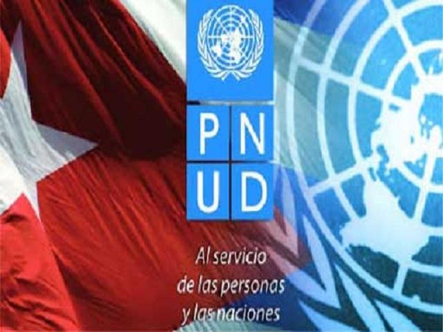 Apoya el PNUD a Cuba en el enfrentamiento a la COVID-19.