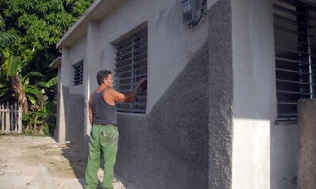 Suman más de 300 las familias que en Madruga mejoraron sus condiciones de vida.