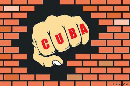 Convocan en Italia a campaña contra bloqueo de Estados Unidos a Cuba