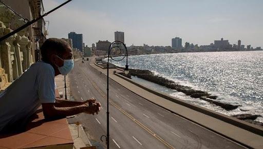 Havana is awaiting for decisions regarding Covid-19.