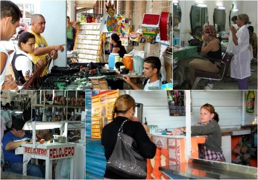 En Madruga acciones de capacitación a trabajadores del sector no estatal  (+ Audio)