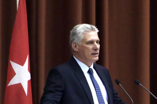 Presidente de Cuba participará en la Asamblea General de la ONU.