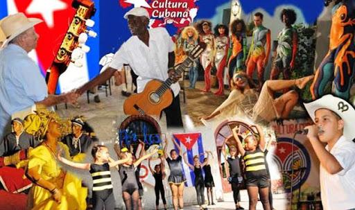 Opciones culturales en Madruga.