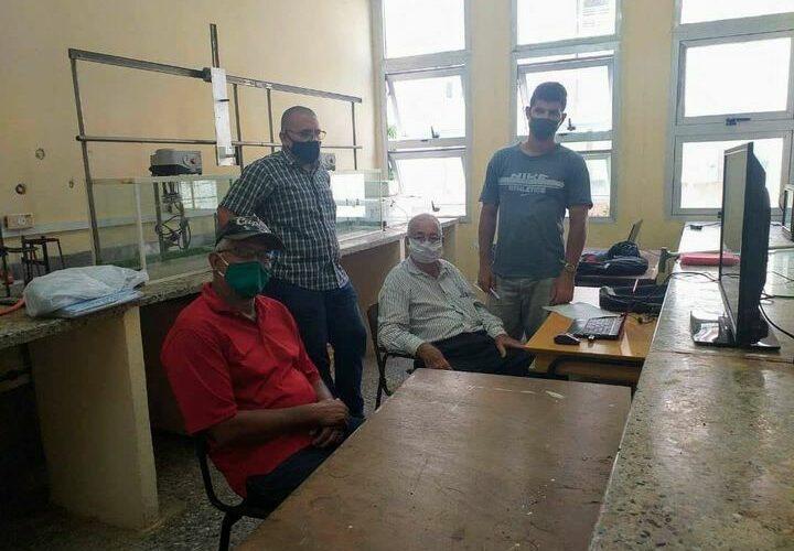 Diseñan plan de capacitación para entidades de producción agrícola en Universidad de Mayabeque