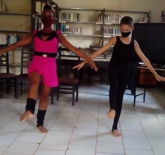 Proyecto cultural comunitario Talentos, referente del arte en Batabanó (+ Audio y Video)