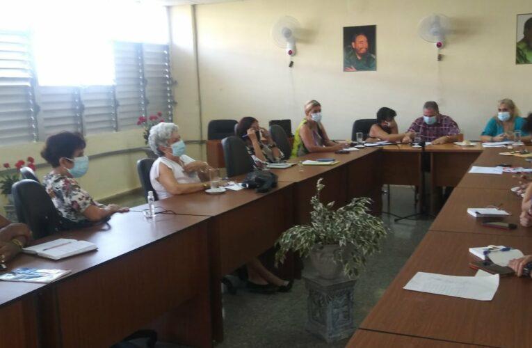 Sesionó Consejo Científico Provincial en Mayabeque (+Audio)