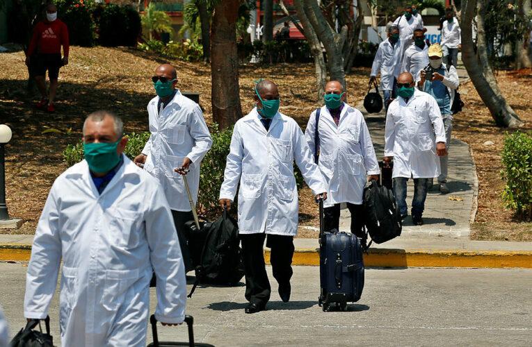 La salud en Cuba: una proeza colosal (Audio)