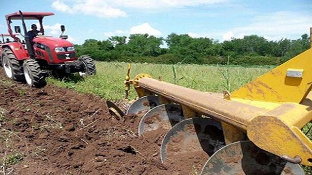 La preparación de los suelos se comporta según lo previsto