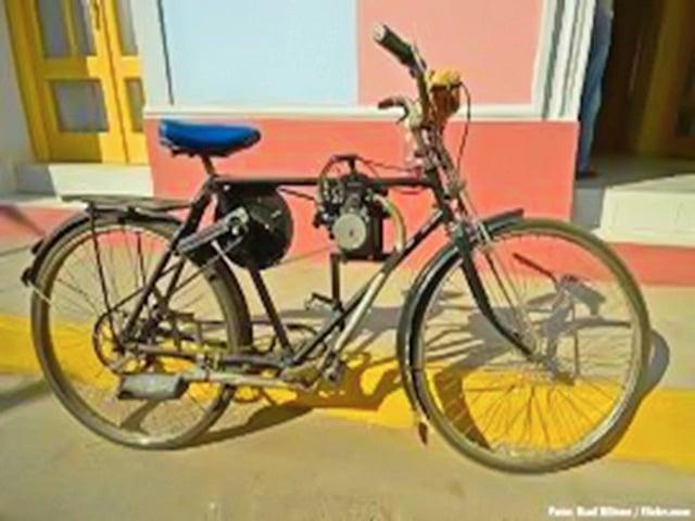 Nota de la Dirección Provincial de Transporte de Mayabeque.