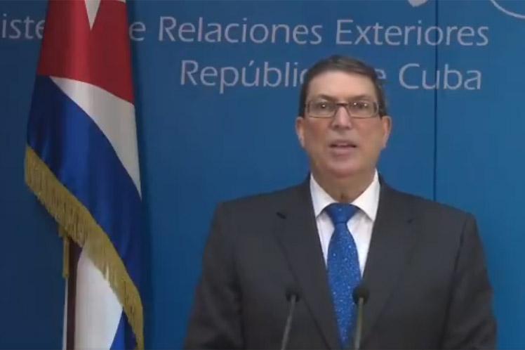 Cuba presentará hoy informe de daños por bloqueo de Estados Unidos